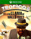 Tropico 6 - The Llama of Wall Street for Xbox One