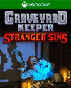 Graveyard Keeper - Stranger Sins for Xbox One
