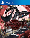 Bayonetta for PlayStation 4