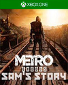Metro Exodus: Sam's Story for Xbox One
