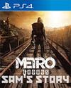 Metro Exodus: Sam's Story for PlayStation 4