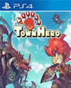 Little Town Hero for PlayStation 4