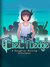 Ciel Fledge: A Daughter Raising Simulator for PC