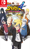 Naruto Shippuden: Ultimate Ninja Storm 4 - Road to Boruto for Nintendo Switch