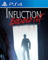 Infliction: Extended Cut for PlayStation 4