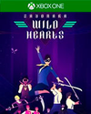 Sayonara Wild Hearts for Xbox One