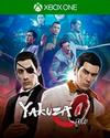 Yakuza 0 for Xbox One
