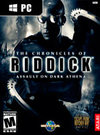 The Chronicles of Riddick: Assault on Dark Athena for PC