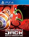 Samurai Jack: Battle Through Time for PlayStation 4