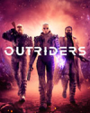 Outriders for Xbox Series X