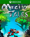 Mecho Tales for Xbox One