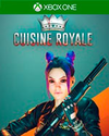 Cuisine Royale - Biker Queen Pack for Xbox One