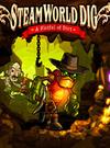SteamWorld Dig for Google Stadia