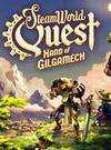 SteamWorld Quest: Hand of Gilgamech for Google Stadia