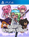 Syrup and the Ultimate Sweet for PlayStation 4