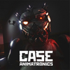 CASE: Animatronics for iOS