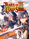 The Legend of Heroes: Trails of Cold Steel III for PC