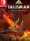 Talisman: Digital Edition for Nintendo Switch