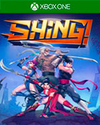 Shing! for Xbox One