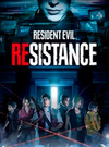 RESIDENT EVIL RESISTANCE for PC