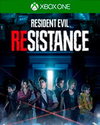 RESIDENT EVIL RESISTANCE for Xbox One