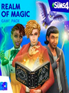 The Sims 4 Realm of Magic for PC