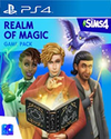 The Sims 4 Realm of Magic for PlayStation 4