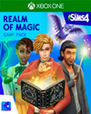 The Sims 4 Realm of Magic for Xbox One