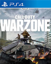 Call of Duty: Warzone for PlayStation 4