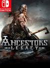 Ancestors Legacy for Nintendo Switch