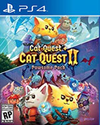Cat Quest + Cat Quest II: Pawsome Pack for PlayStation 4
