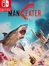 Maneater for Nintendo Switch