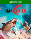 Maneater for Xbox One