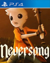 Neversong for PlayStation 4