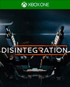 Disintegration for Xbox One