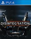 Disintegration for PlayStation 4