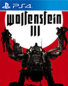 Wolfenstein III for PlayStation 4