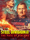 Steel Division 2 - The Fate of Finland for PC