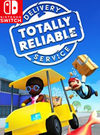Totally Reliable Delivery Service for Nintendo Switch