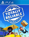 Totally Reliable Delivery Service for PlayStation 4