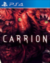 CARRION for PlayStation 4
