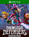 Dungeon Defenders: Awakened for Xbox One