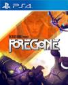 Foregone for PlayStation 4
