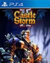 CastleStorm II for PlayStation 4