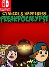 Cyanide & Happiness - Freakpocalypse Part 1 for Nintendo Switch