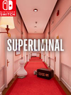 Superliminal for Nintendo Switch
