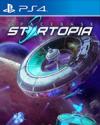 Spacebase Startopia for PlayStation 4