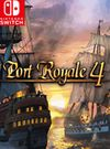 Port Royale 4 for Nintendo Switch
