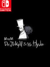 MazM: Jekyll and Hyde for Nintendo Switch
