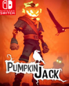 Pumpkin Jack for Nintendo Switch
